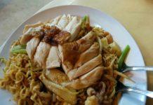 New Hawa Restaurant, Linu Freddy, FamilyFoodTravels.com