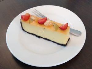 Bloomsbury's Artisan Bakery, Linu Freddy, FamilyFoodTravels.com