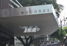 Concorde Hotel, Linu Freddy, FamilyFoodTravels.com