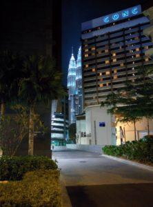 Petronas Towers, Linu Freddy, FamilyFoodTravels.com