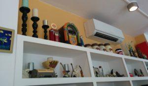 Tryst Cafe, Linu Freddy, FamilyFoodTravels.com