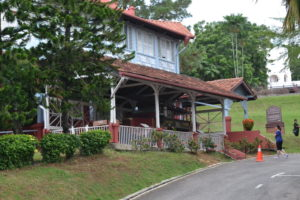 Malacca, Linu Freddy, FamilyFoodTravels.com