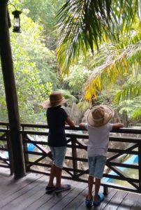 Sunway Lagoon, FamilyFoodTravels, Linu Freddy