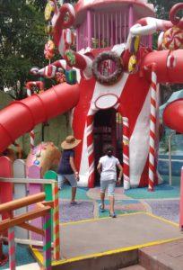 Sunway Lagoon, Linu Freddy, FamilyFoodTravels