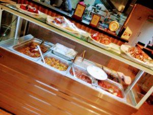 Open Kitchen, Linu Freddy, FamilyFoodTravels.com