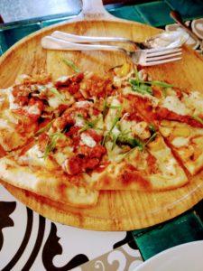 Cafe De Paris, Linu Freddy, FamilyFoodTravels.com
