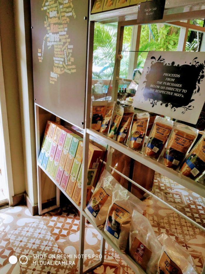 Writers Cafe, Linu Freddy, FamilyFoodTravels.com