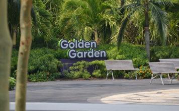 Gardens By The Bay, Linu Freddy, FamilyFoodTravels.com